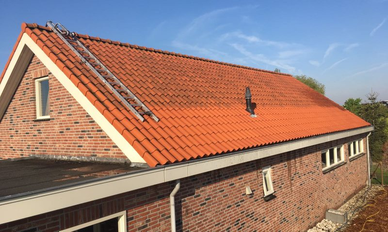 prijzen dakreiniging dakpannen reinigen bleiswijk