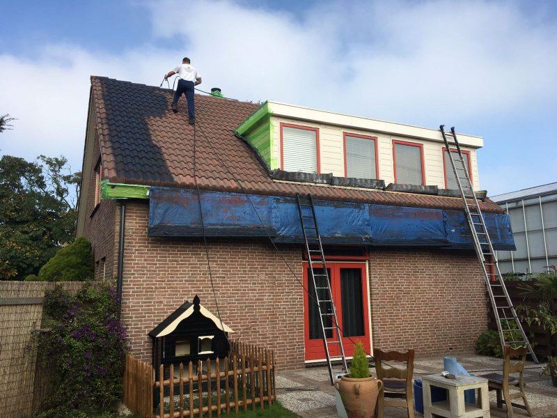 Dakcoating en schilderwerk Kwintsheul