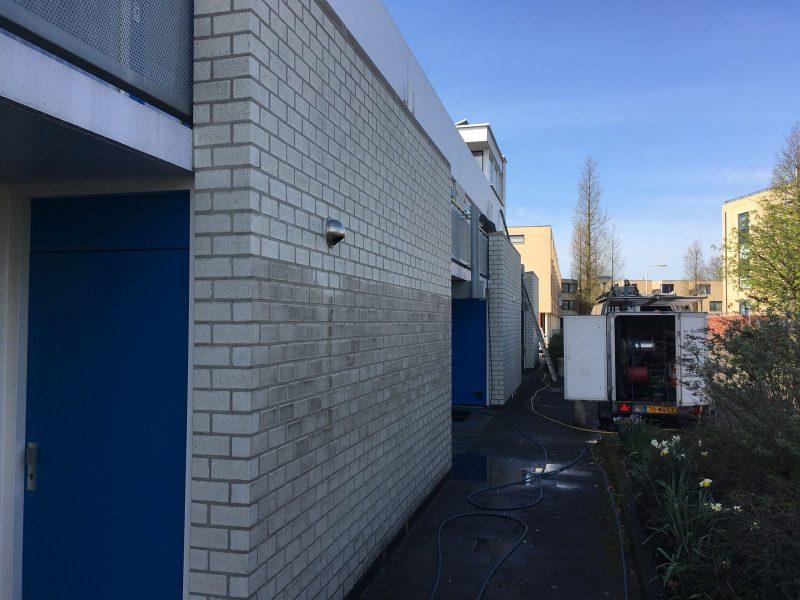 Gevelreiniging Naaldwijk